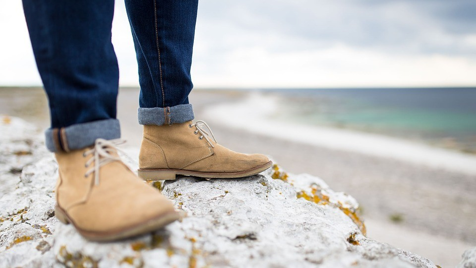 Особенности ортопедических полустелек для обуви