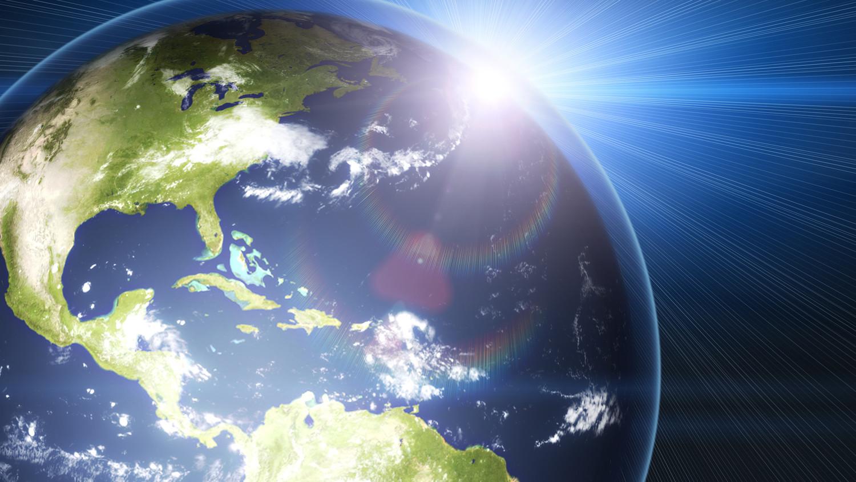 Ученые: магнитное поле Земли сдвигается к западу