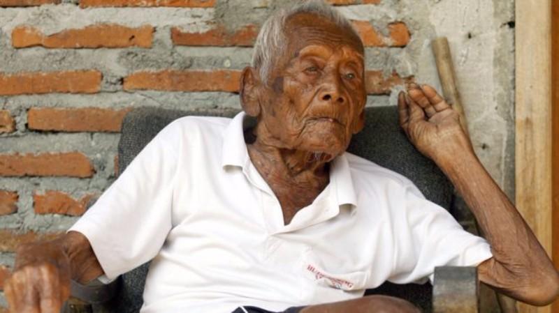 Самый старый человек на Земле умер в возрасте 146 лет