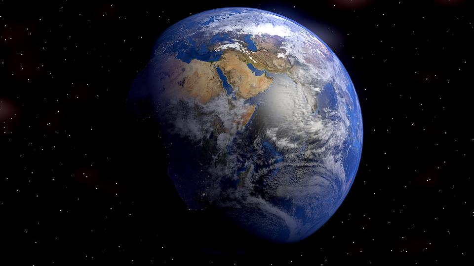 Стало известно, когда на Земле появится новый суперконтинент