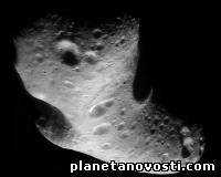 Ученые Уссурийской обсерватории в Приморье открыли новый астероид