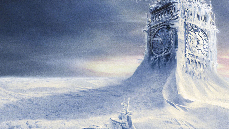 Ученые предупредили о «дикой» зиме из-за блуждающего полярного вихря