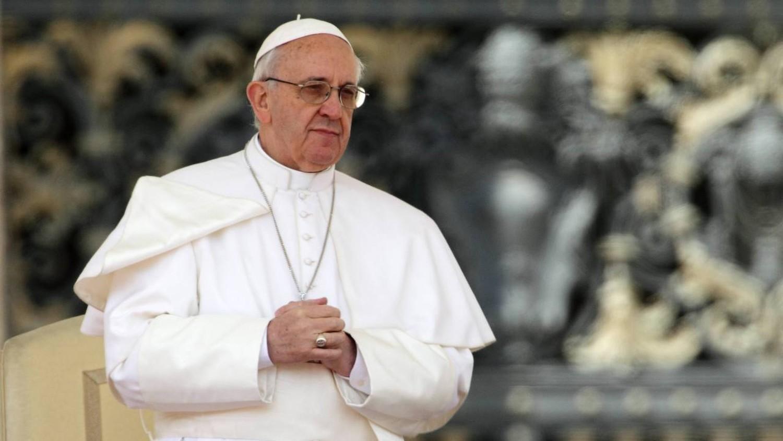 В августе Папа Римский раскроет страшную правду, которая скрывалась годами