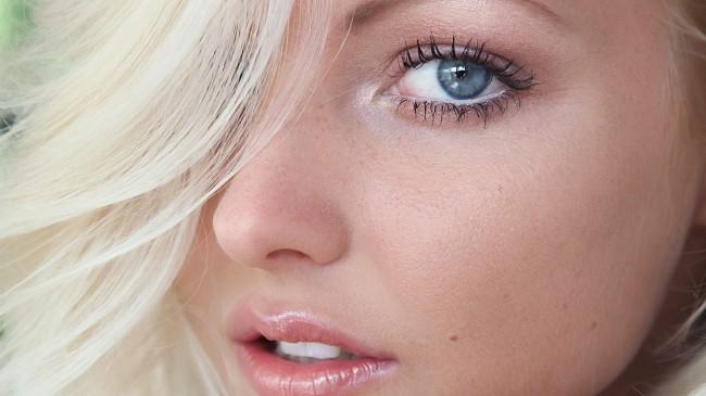 Ученые: цвет глаз связан с болью