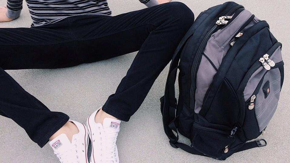 Как выбрать рюкзак для школы?