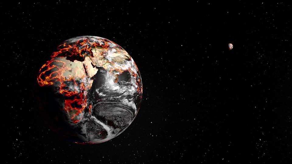 Астролог: теракт в Керчи спровоцировала «планета смерти»