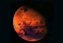 NASA: Земля может превратиться в Марс уже через год-полтора