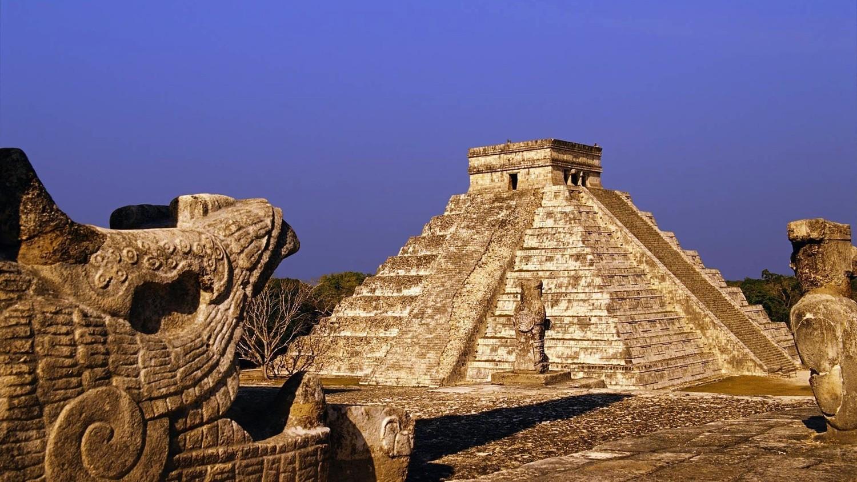 Испанские завоеватели неосознанно уничтожили цивилизацию ацтеков