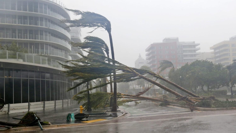 В 2018 году над США могут пронестись 8 ураганов: эксперты призывают заранее подготовить план эвакуации