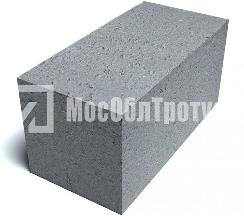 Применение фундаментных блоков в строительной сфере