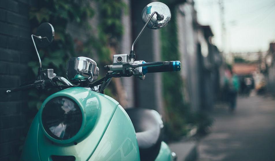 Как выбрать и купить скутер