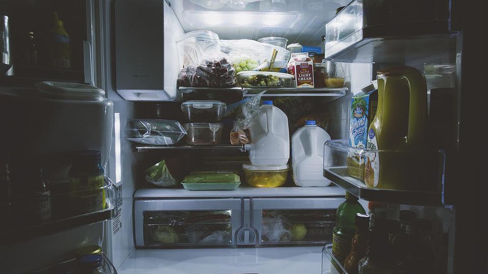 Где купить недорогой холодильник?