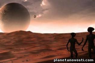 Древние водоемы на Марсе вполне вероятно содержали живые организмы — NASA