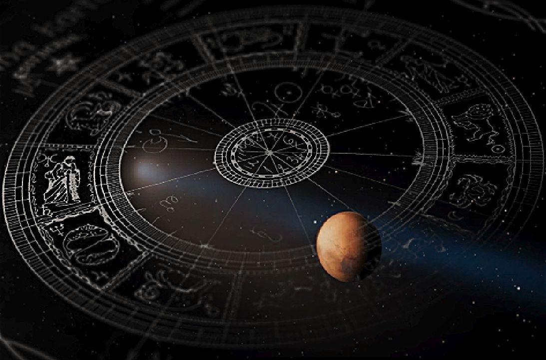 Как пережить июль 2018: астролог рассказала о предстоящих сложностях, которые несет ретро-Марс