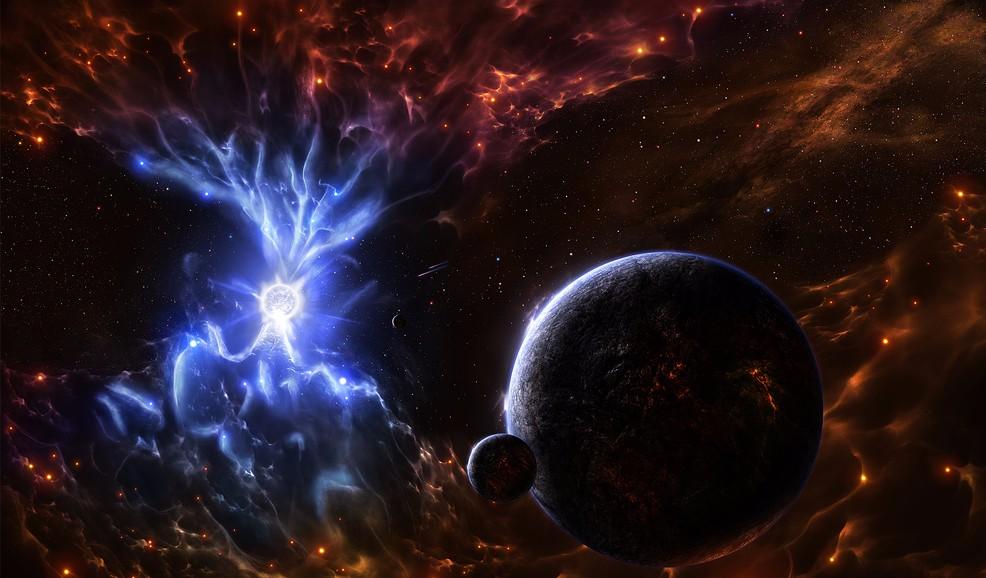 Ученые выяснили, что во Вселенной есть места, где время стоит на месте
