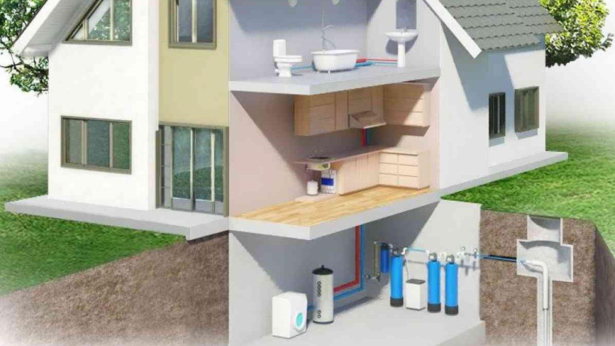 Оборудование для водоподготовки и очистка: как выбрать