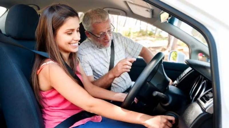 Как вспомнить навыки вождения без помощи автошколы