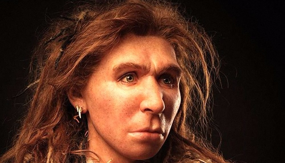 Ученые: женщины древнего мира делали разные прически