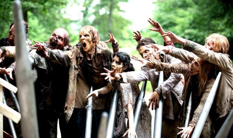 Ученые узнали, как в средневековой Англии боролись с зомби