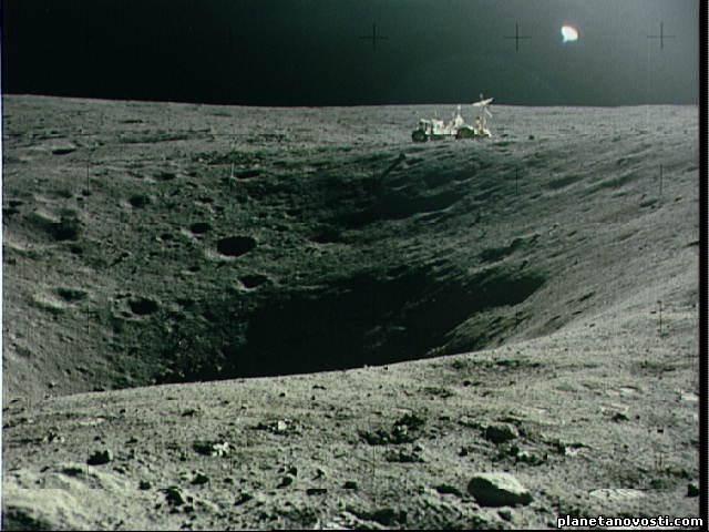 10 минут аномалий от NASA (Видео)
