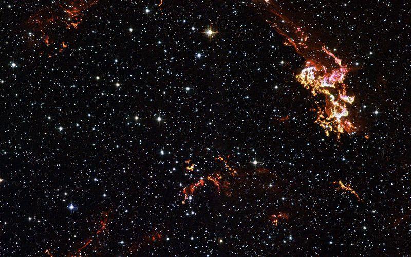 Космический телескоп «Хаббл» сделал наиболее полный снимок Вселенной
