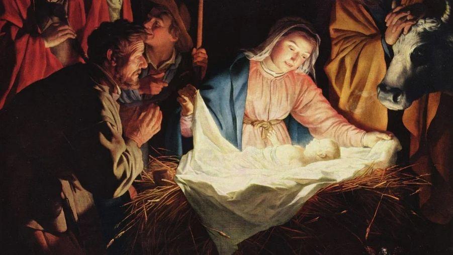 Археологи нашли настоящее место рождения Иисуса Христа