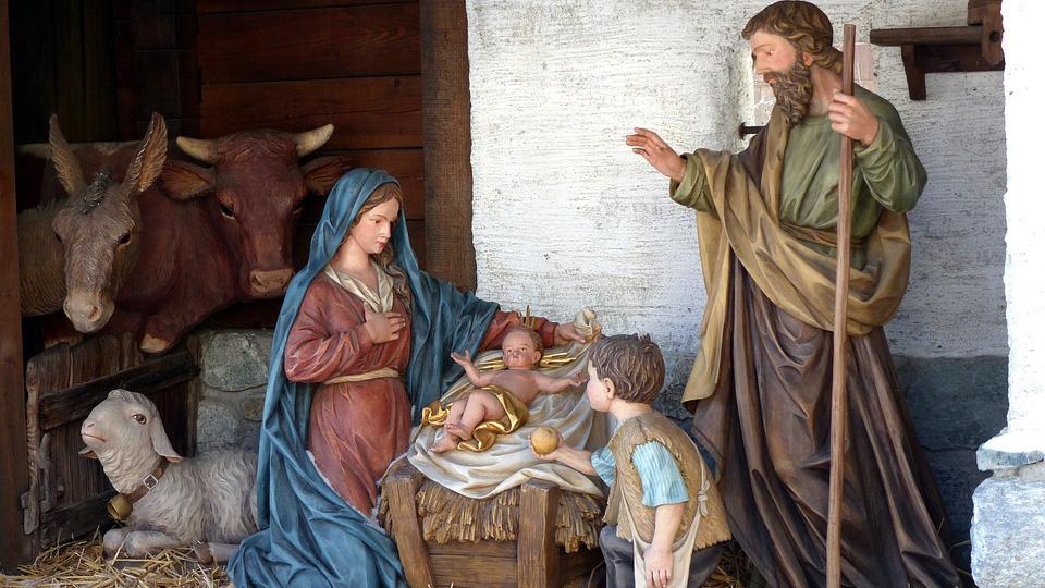 Рождественский пост 2018-2019: как подготовиться и что можно есть в течение 40 дней