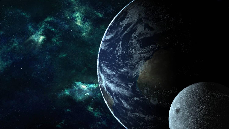 Кроме Луны у Земли ученые обнаружили еще один огромный спутник
