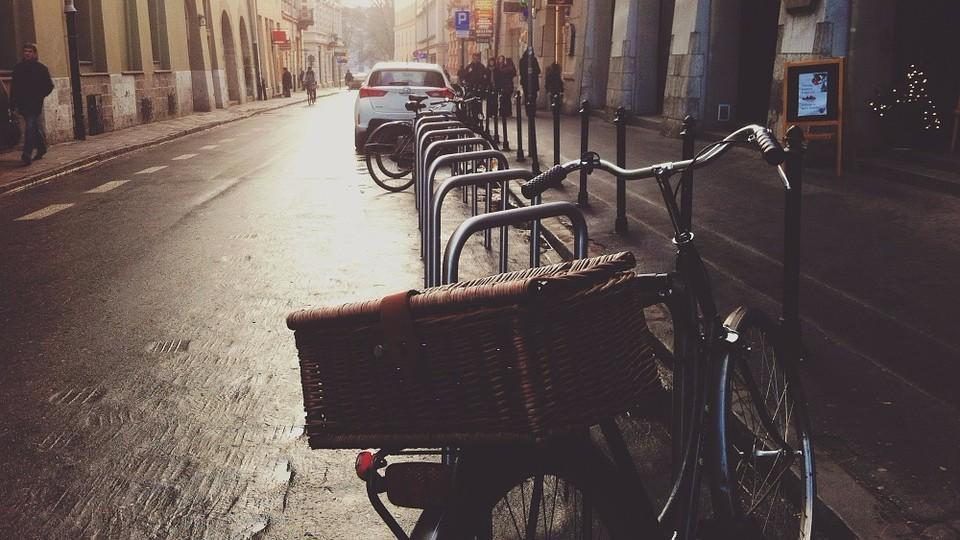 Что такое парковочные барьеры?