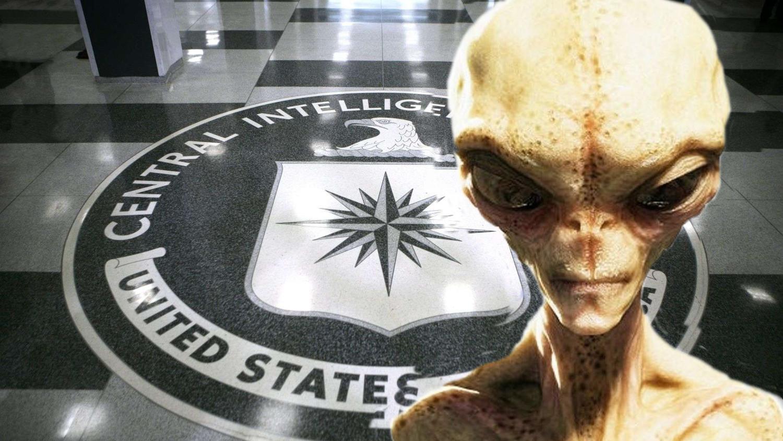 ЦРУ рассекретило все документы об НЛО: доступна ссылка на архив