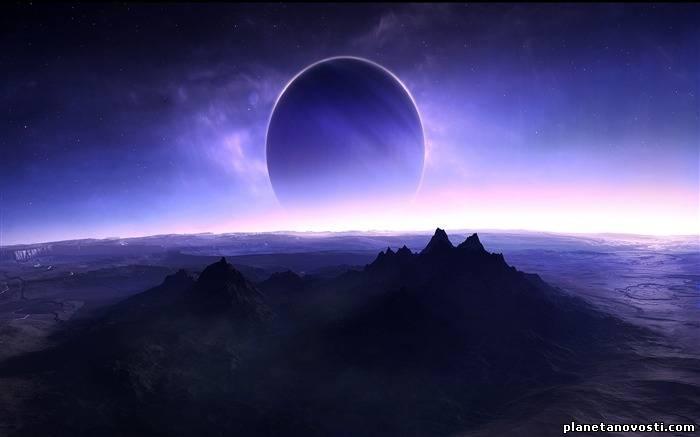 В нашей Галактике есть планеты, которые наполовину состоят из алмазов