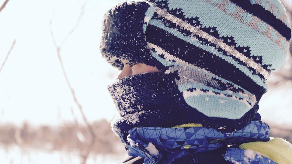 Советы от школы первой помощи: Что делать при обморожении
