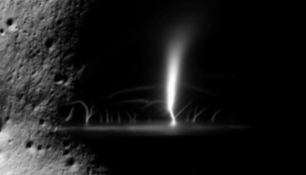 На Луне обнаружили необъяснимую энергетическую аномалию