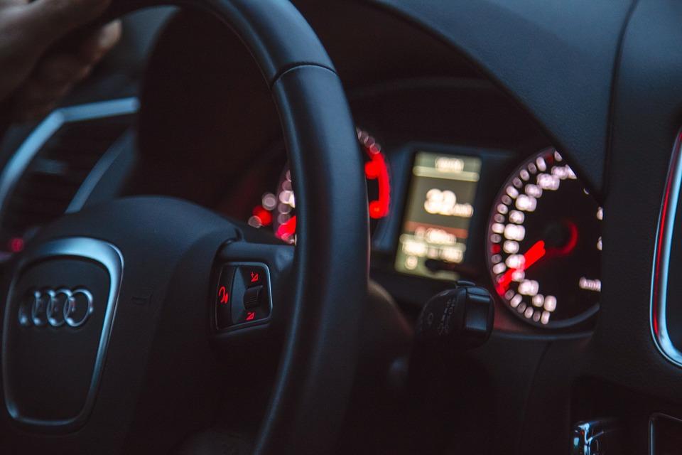 Автомобили Ауди от компании mercur-auto.kz — для тех кто ценит комфорт и качество