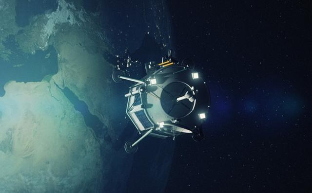 На Луну отправятся фотографии и образцы ДНК землян
