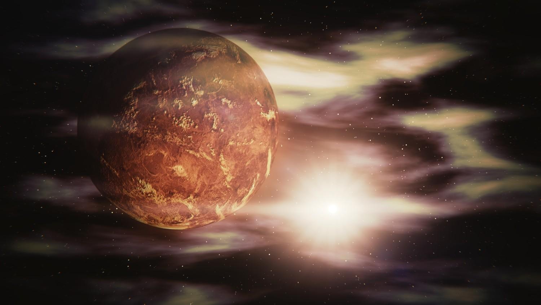 Недалеко от Солнечной системы обнаружили вторую Венеру