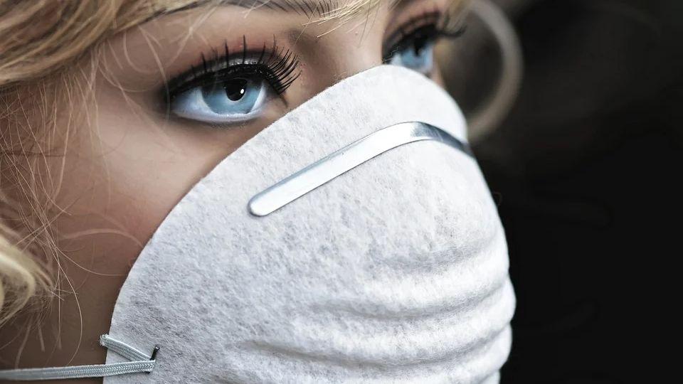 Респираторы FFP3 — надежная защита от инфекций