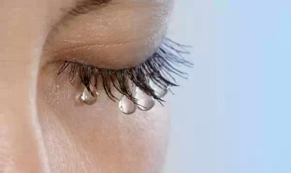 Советы психологов, как не заплакать во время тяжелого разговора