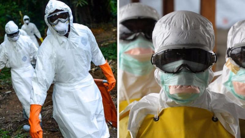 Вспышка эболы в Африке: болезнь вырвалась за пределы зоны изоляции