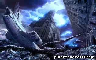 Загадка планеты Уммо