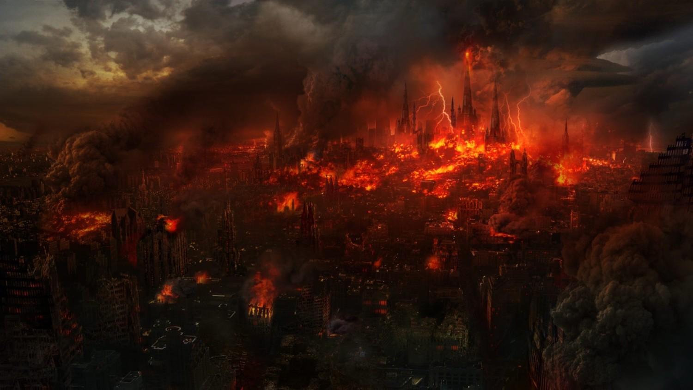 Ученые расшифровали древние записи о наступившем Апокалипсисе