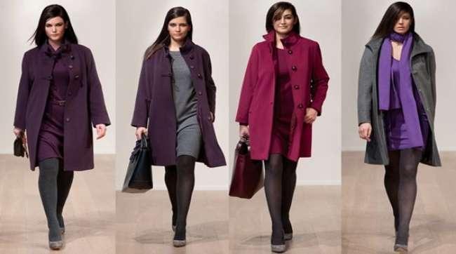 Модные тенденции 2018 года – выбираем пальто