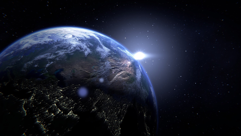 Около Земли вращаются 10 таинственных спутников