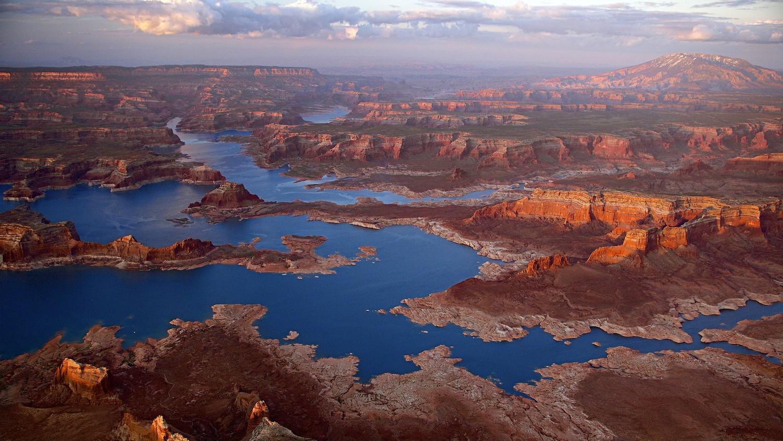Юго-запад США ожидает смертельная засуха, нужны срочные меры — ученые