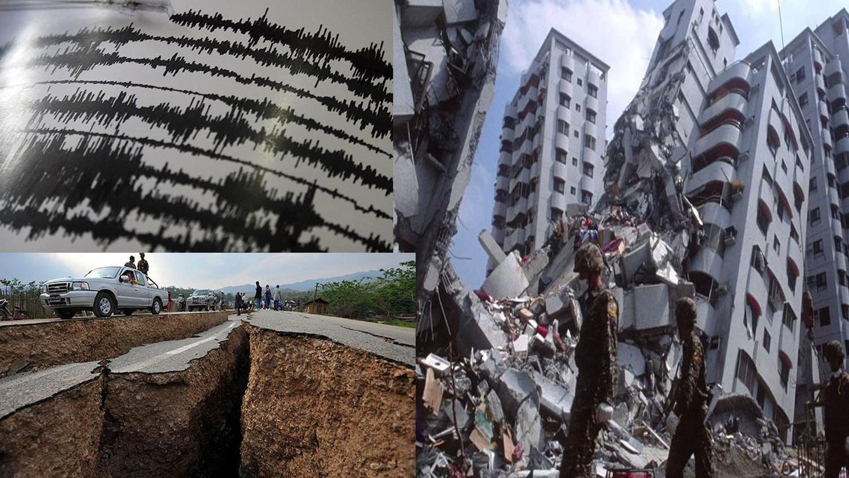 Исследователь Франк Хогербитс: в эти выходные по всему миру пройдет волна мощных землетрясений