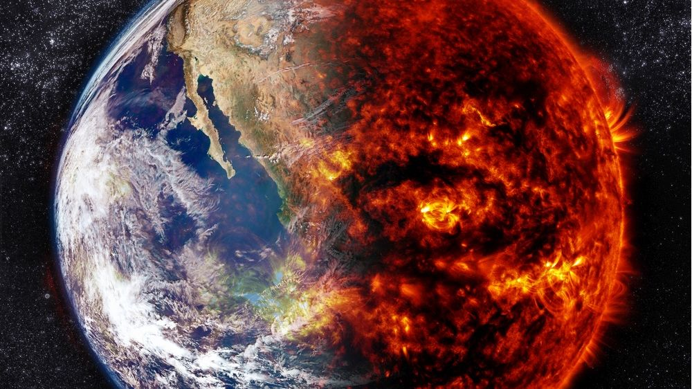 Ученые предупредили о необратимой климатической катастрофе