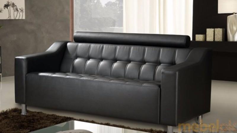 Кожаный диван – лучший вариант для дома и квартиры