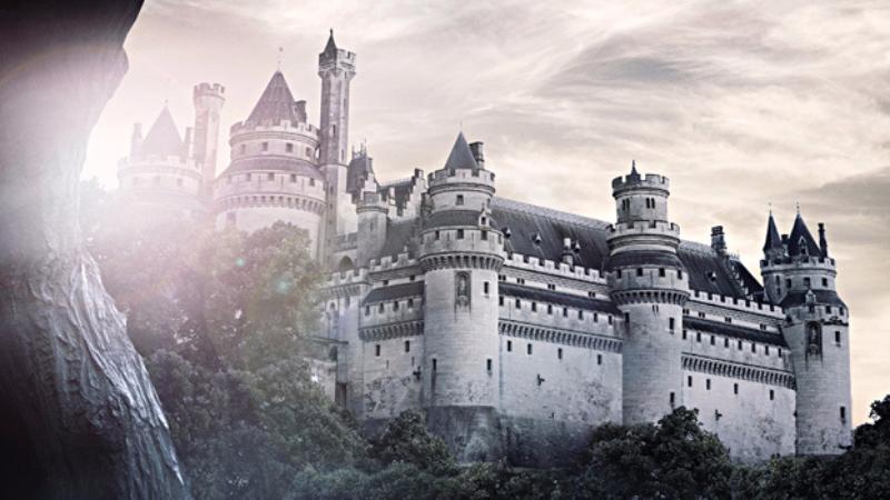 Стало известно, где находится легендарный замок короля Артура