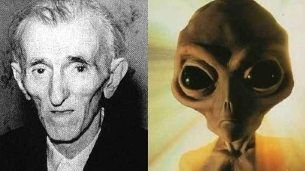 Физик Никола Тесла слышал разговор инопланетян