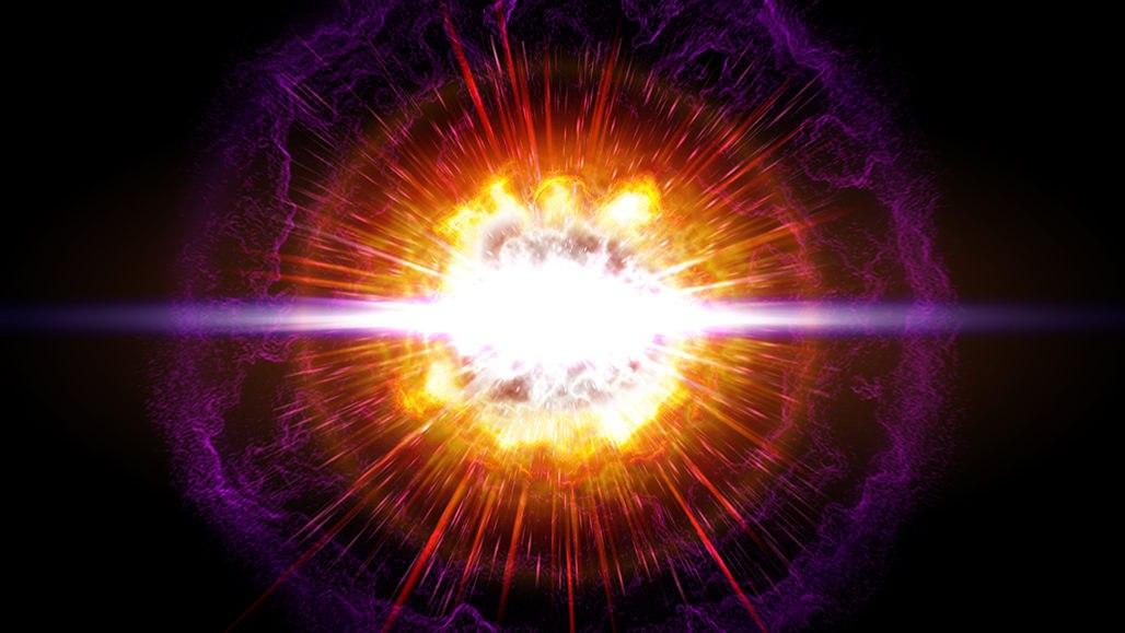 В созвездии Кассиопея вспыхнула звезда: ее можно увидеть в бинокль